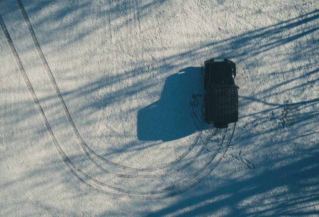 Quando mettere togliere pneumatici invernali da neve